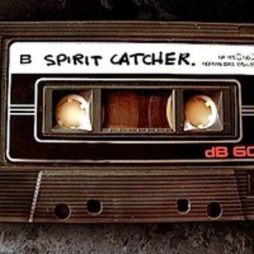 Spirit Catcher - #SmokedOut MixT Vol.1