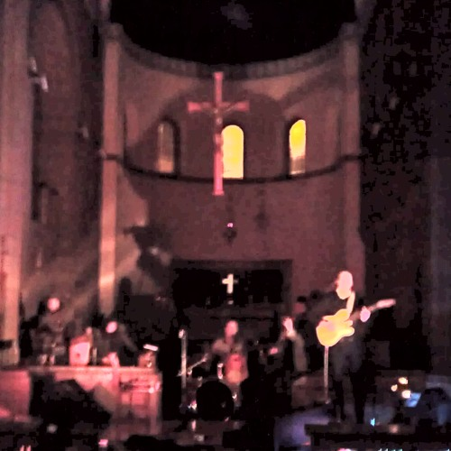 I See You (live at St. Mary Magdalen's Church)