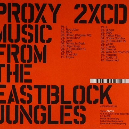 12 Proxy - Nanomed [mftebj2]