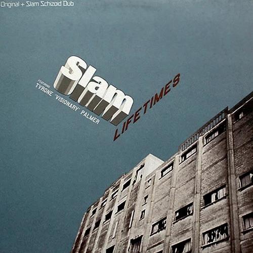 Slam feat. Tyrone 'Visionary' Palmer - Lifetimes (Königswasser Mix by El Tocadisco)
