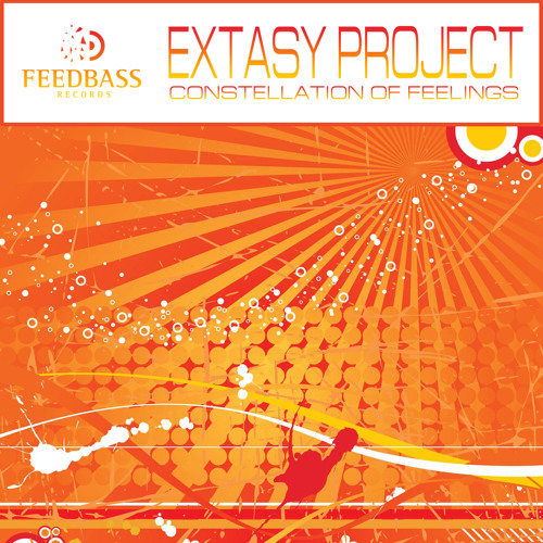 Extasy Project - Constellation Of Feelings (EP) [Teaser] FeedBass Records