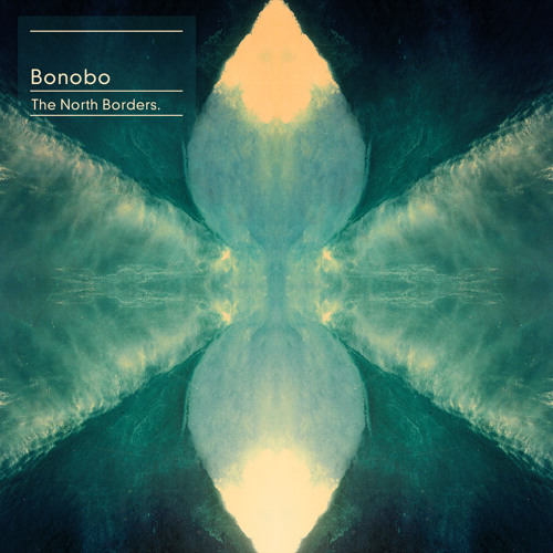 Bonobo : Heaven For The Sinner [Feat. Erykah Badu]
