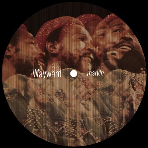 Wayward - Marvin
