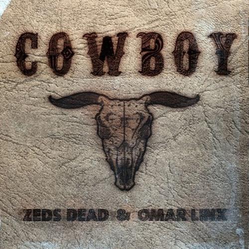 Zed's Dead & Omar Lynx - Cowboy (Congorock Remix)