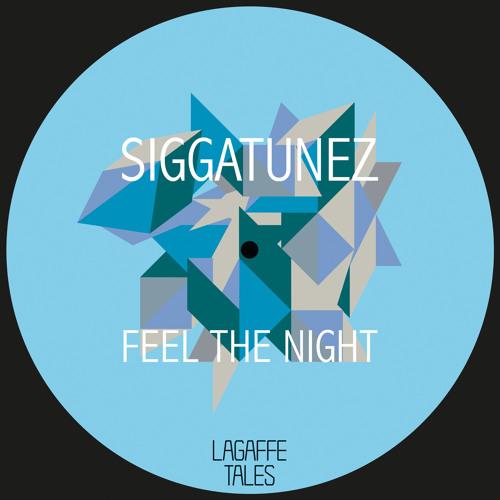 Tales005: Siggatunez - I Feel Like a... (128kbps)