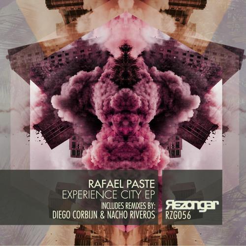 Rafael Paste - Experience City (soundcloud)