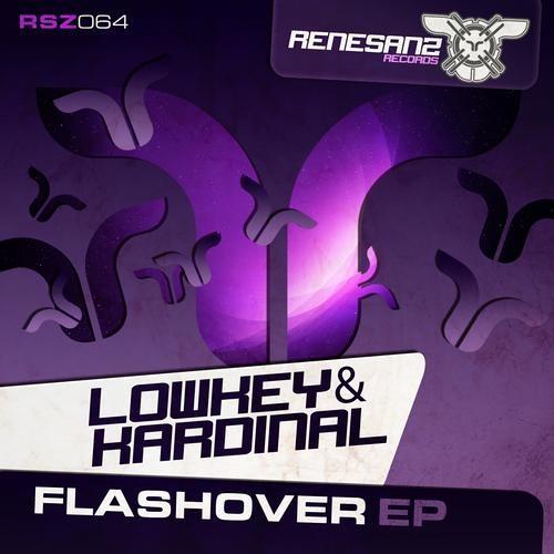 Lowkey & Kardinal - Drive With Dalhia (Original Mix)