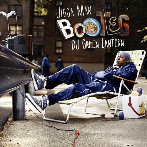 JIGGA MAN BOOTLEG