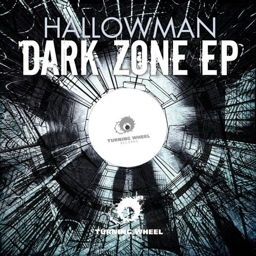 Hallowman - Dark Zone EP