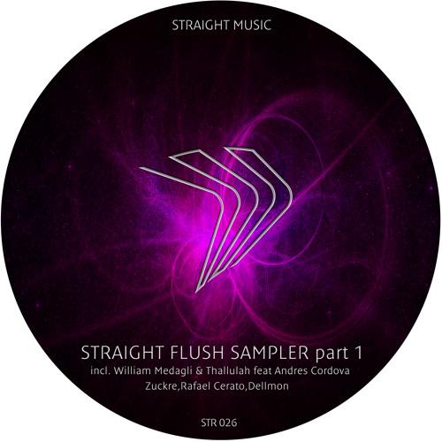 Straight Flush Sampler #1 - STR026