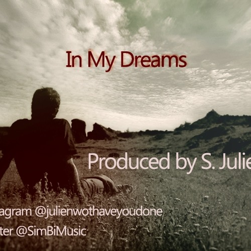 In My Dreams (Instrumental).prod by Simbi