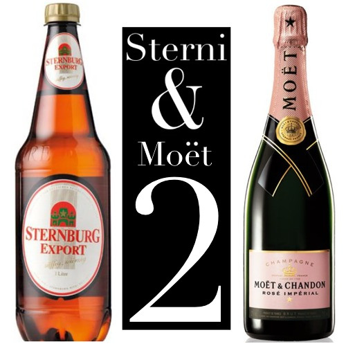 Sterni & Moet #2 (Mixtape)