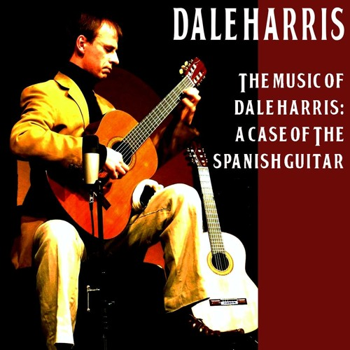 A Case Of The Spanish Guitar 01-05