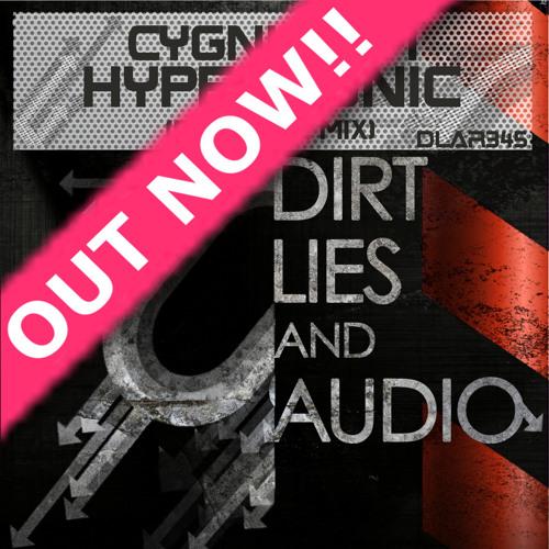 Cygnus X-1 - Hypersonic (Original Mix) Out Now!