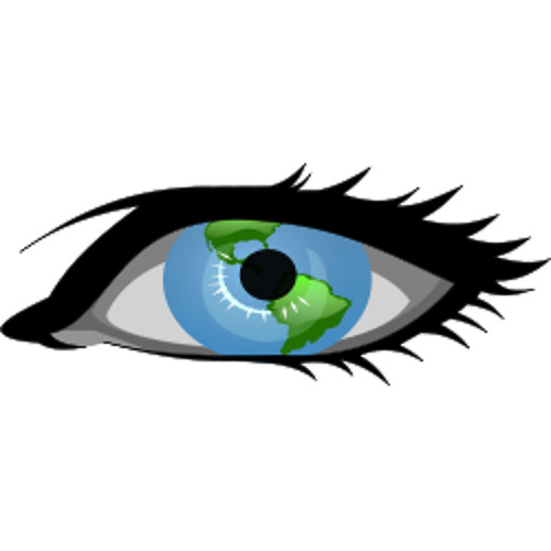 """""""Eye on The World"""" By : R & R Jams"""
