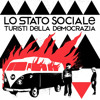 Lo Stato Sociale - Pop (The Supermen Lovers Classic Remix)
