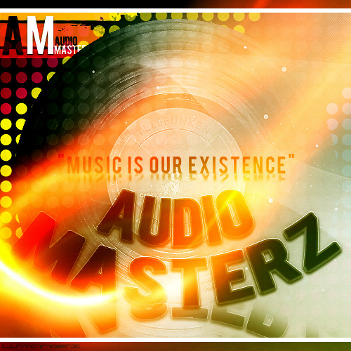 The Audiomastrz - Control bootleg