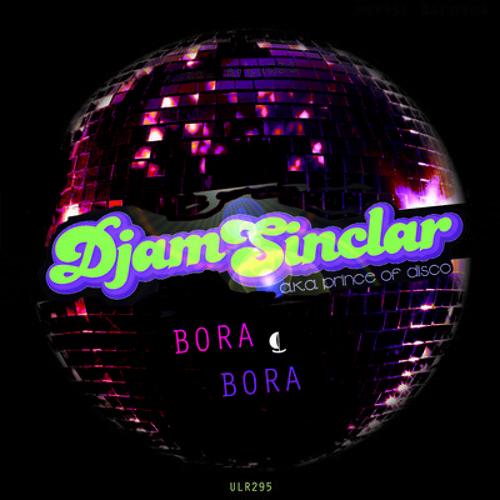 DJamSinclar Feat. Matthew Yates - Pacific Life (Vocal Mix) - Bora Bora EP On Ulysse Records