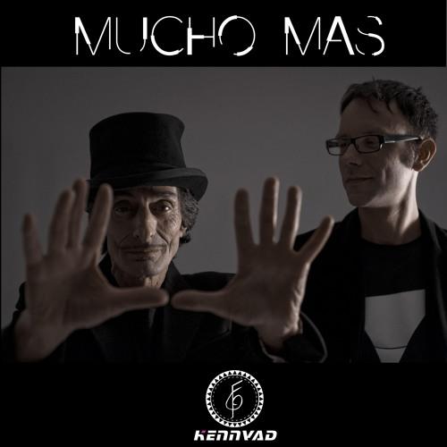 KND13003 : FJG - Mucho Mas (Teaser Edit)