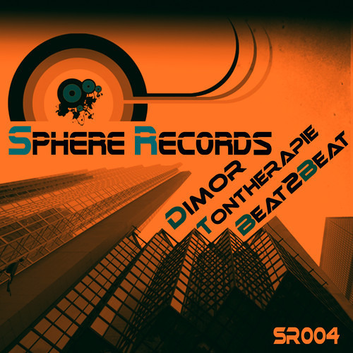Dimor & Tontherapie - Beat2Beat (D-Jou Remix) Preview /*Out Contest*/
