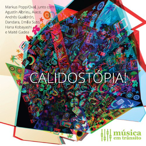 Calidostópia! Album Preview