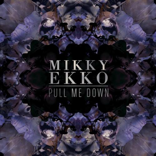 Mikky Ekko - Pull Me Down (internet remix)