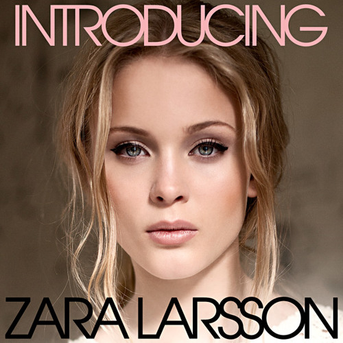 Zara Larsson - Uncover (Callaway & Rosta Radio Edit) ***Out now on Itunes and Spotify!***