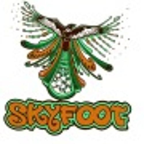Skyfoot Green Apple Pie