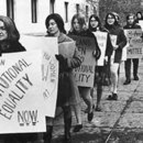 Economic Equality Still Eludes Women as 'Feminine Mystique' Turns 50