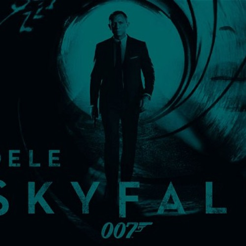 Skyfall - Adele (Solis remix)