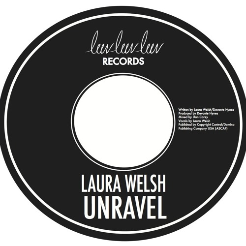Laura Welsh - Unravel