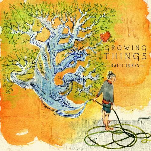 Growing Things EP