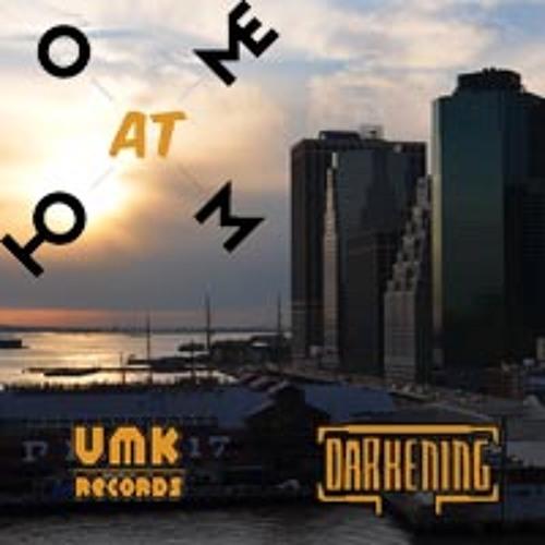 LiveSet Darkening #131 15 02 2013 Scandal Friday @ ATHOME Club CH