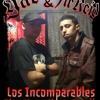 Yao-y-Arkeid-Los-Incomparables-Dejate-llevar-Preview-Desafio-Music-Records mp3