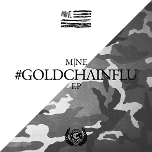 MINE - GOLDCHAINFLU (Cravinoff Remix)