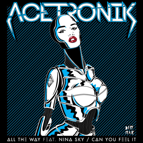 Acetronik - Can You Feel It (Original Mix)