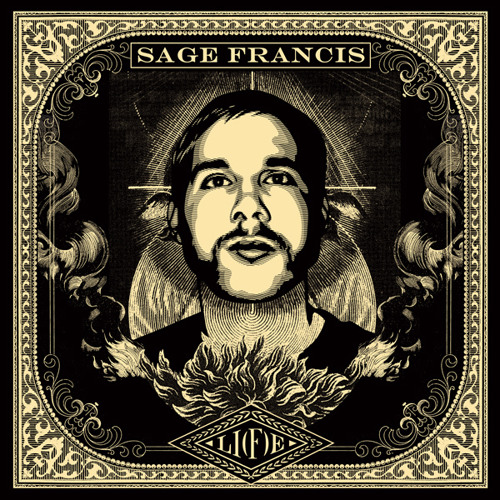 DIAMONDS AND PEARLS by Sage Francis