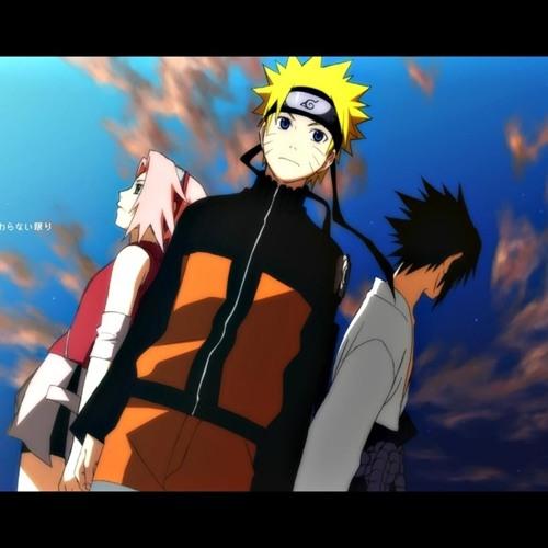 Naruto Shippuuden OST - Shirohae