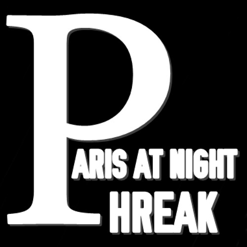 Phreak - Paris at Night (Original Mix)