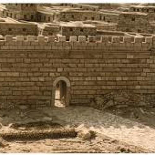 Dimtsak - Enter through the narrow gate