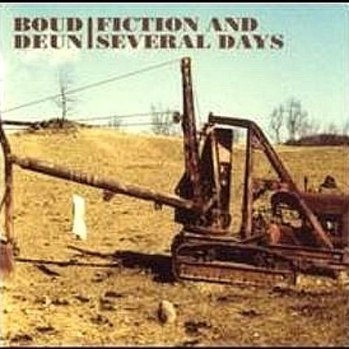 008 - Boud Deun - The Drift
