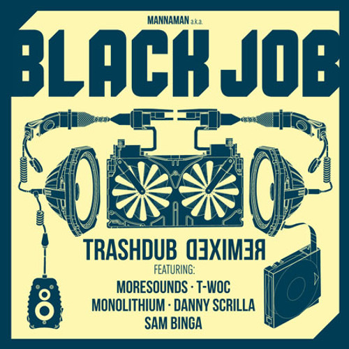 "Blackjob ""MMD (Monolithium Remix)"""