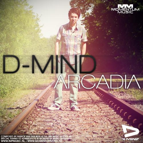 D-Mind - B.O.R. (2013 Mix)