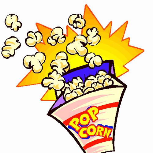 Popcorn podium