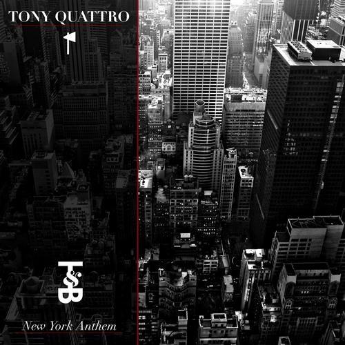 Forth & Seek feat. B. Ames - Tony Quattro x Doctor Jeep
