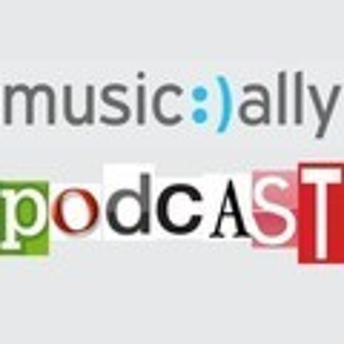 Music Ally Podcast #17
