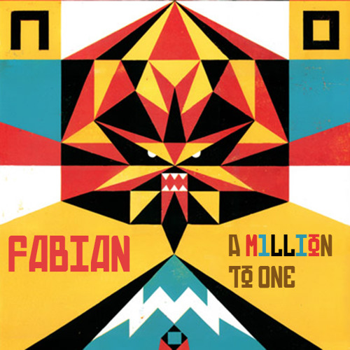 Fabian - A Million To One