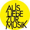 Aus Liebe zur Musik // Download Description //