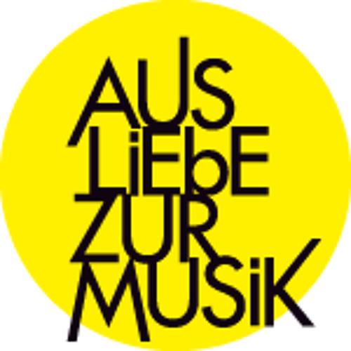 Aus Liebe zur Musik // Download Description //