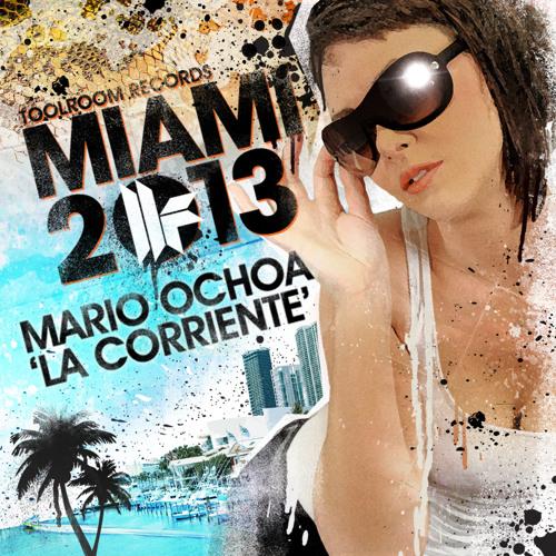 Mario Ochoa - La Corriente (Original Mix)